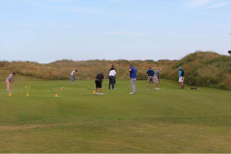 Seapoint Golf Club - Seapoint Golf Links