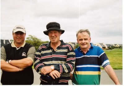 Seapoint Members