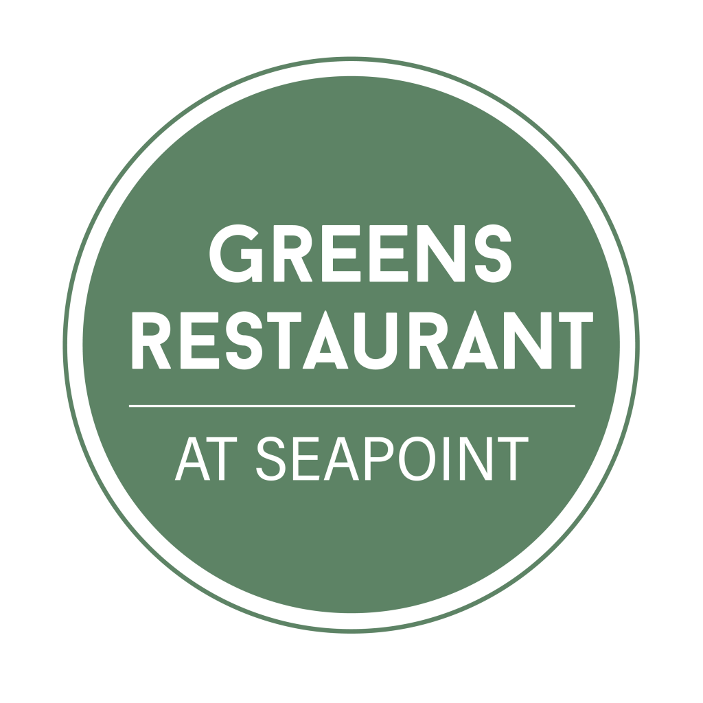 Green Restaurant at Seapoint Golf Club. Enjoy Links Golf and Good Food.